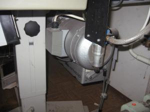 Brother 926-os varrógép