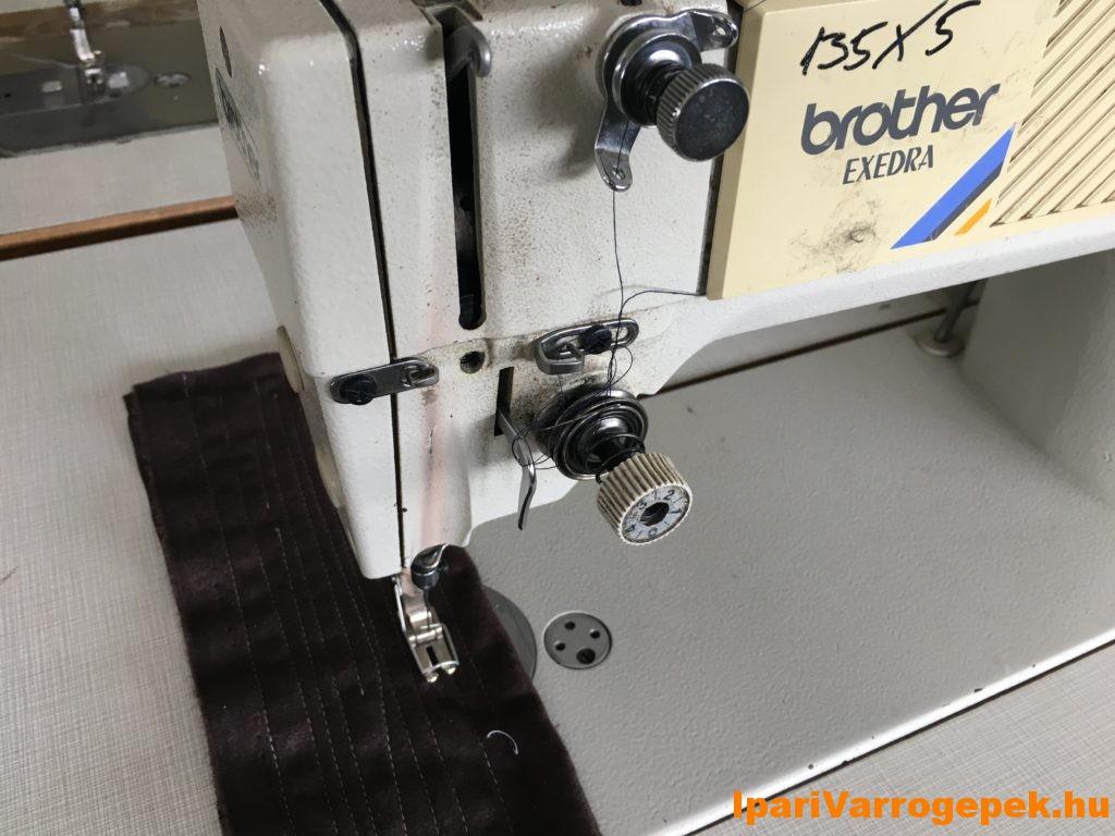 Brother szálvágós programozható simatűző (DB2-B737)